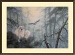 В лесной глуши