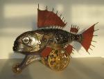 Чудо - рыба