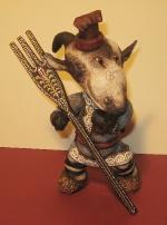 Всем козлам козёл