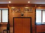 Оформление кабинета (элементы)