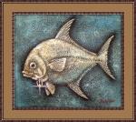 Рыба удачи
