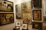 Выставка в Эдинбурге